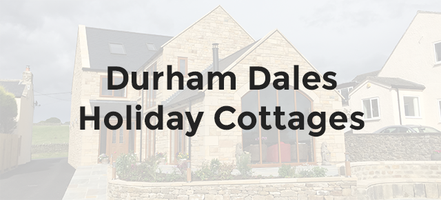 Durham Dales Holiday Cottages image link